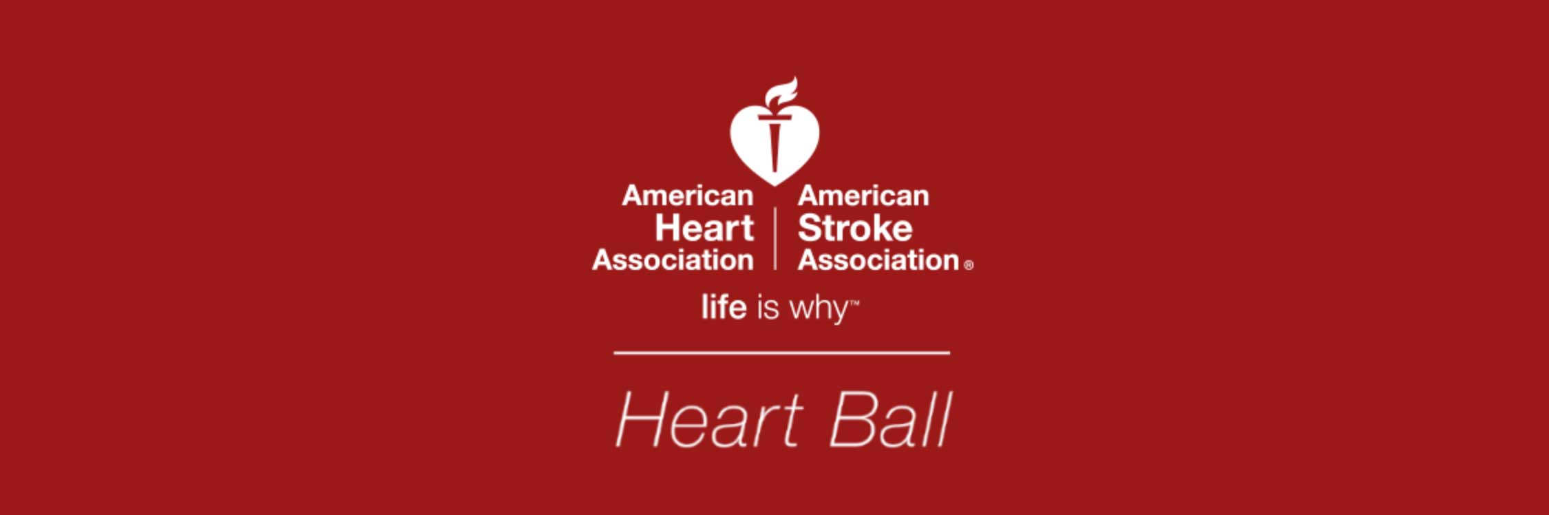 American Heart Association – CSRA Heart Ball